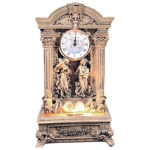Фонтан «Часы»