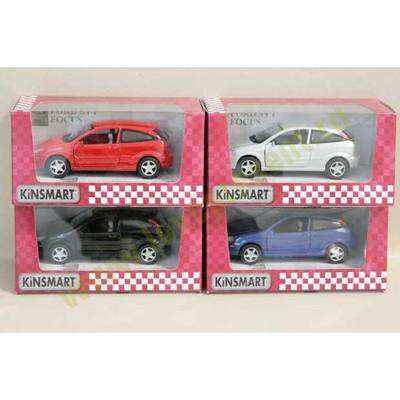 Машинка kinsmart Ford S V T Focus