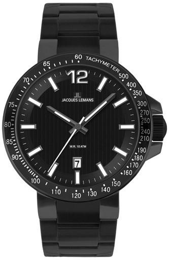 Мужские наручные часы Jacques Lemans 1-1695F