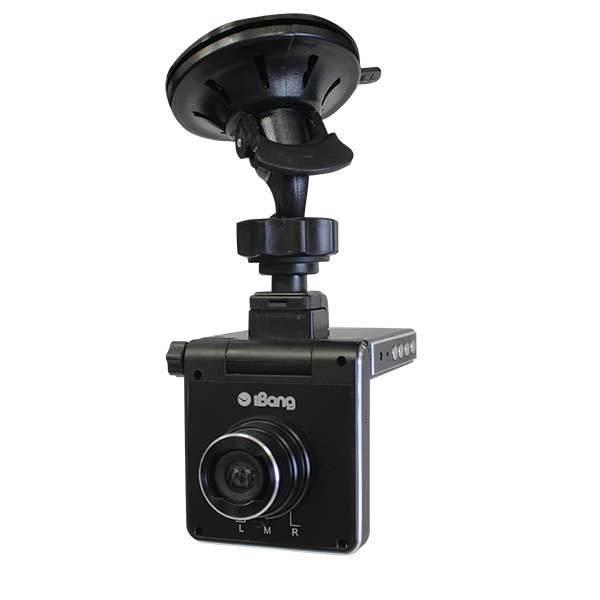 Видеорегистратор Kromax Magic Vision VR-390