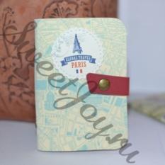 Держатель для карточек Global Travel Paris