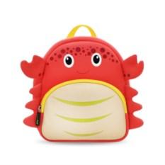 Детский рюкзак Nohoo «Крабик»
