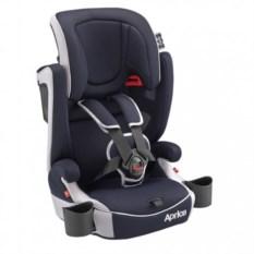 Детское автомобильное кресло Aprica Air Groove (цвет: синий)
