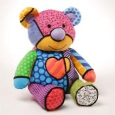 Мягкая игрушка Britto Tallulah The Bear