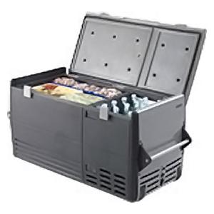 Компрессорный автохолодильник