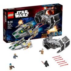 Конструктор Lego Star Wars Истребитель СИД Дарта Вейдера