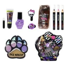 Косметика для девочек Markwins Monster High Clawdeen