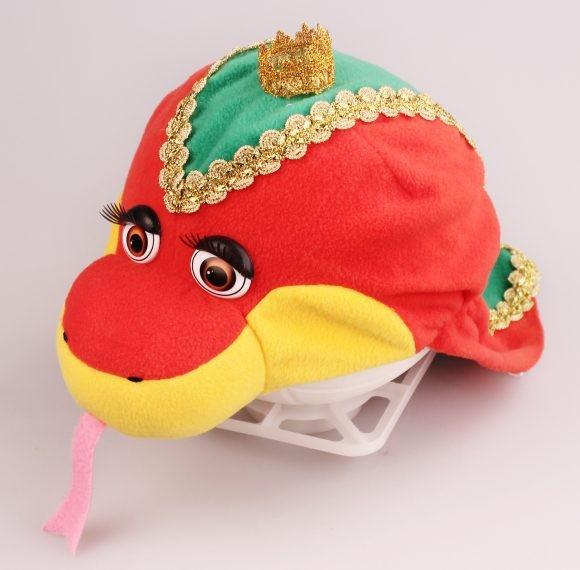 Карнавальная шапочка Королева