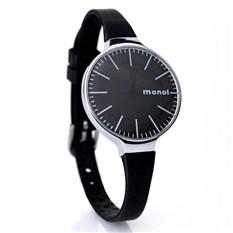 Часы Monol misty (черные)