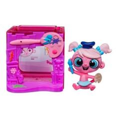Игровой набор Hasbro Littlest Pet Shop Мини Минка