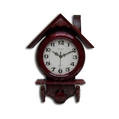 Часы «Домовёнок»