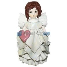 Статуэтка Ангел с сердцем