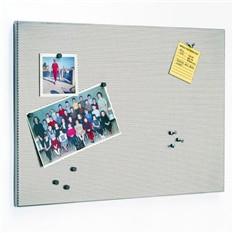 Доска для напоминалок Bulletboard (цвет: никель)