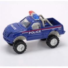 Машинка Полицейский пикап Soma