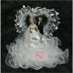 Декоративная фигурка Жених и невеста