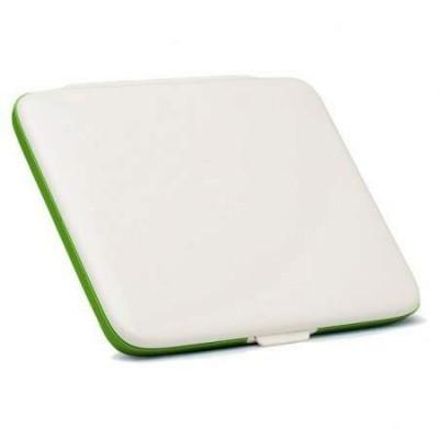 Ланч-Бокс Foodbook Зеленый