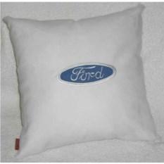Белая подушка Ford