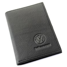 Бумажник для автодокументов Volkswagen
