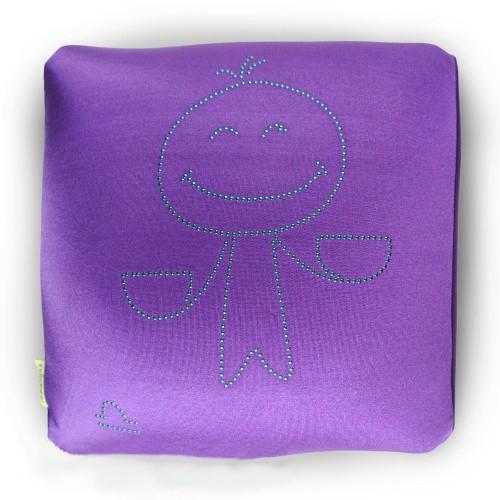 Детская подушка-антистресс «Знаки зодиака. Весы»