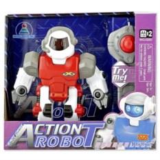 Робот-игрушка на пульте управления Action Robot от Keenway