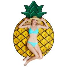Пляжное покрывало Pineapple