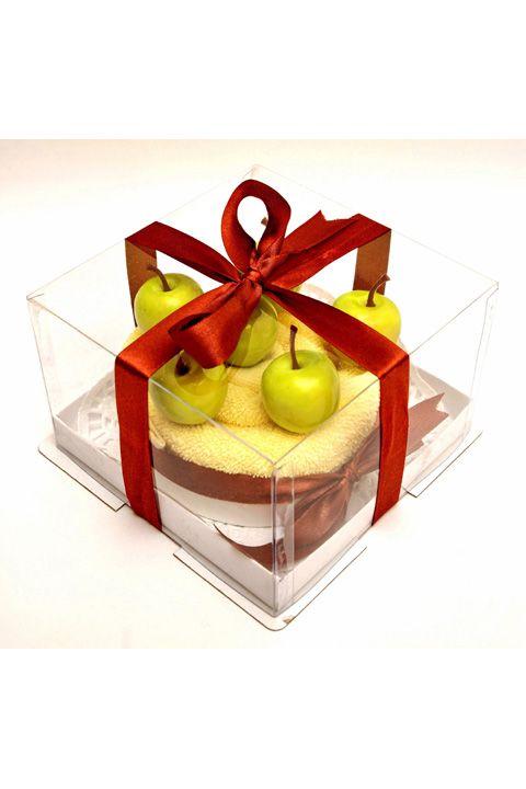 Полотенце «Пирог с яблоками»