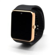 Смарт часы GT08 Colmi Smart Watch золотого цвета