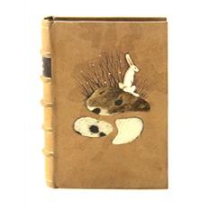 Подарочная книга Стихотворения и поэмы, Николай Некрасов