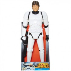 Большая фигура Star Wars Хан Соло