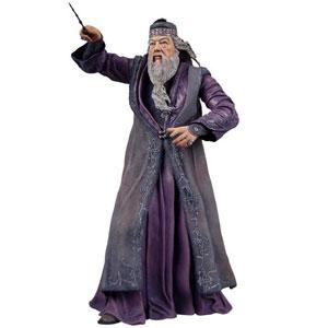 Гарри Поттер и Орден Феникса - Профессор Дамблдор
