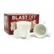 Набор чашек для эспрессо Blast Off