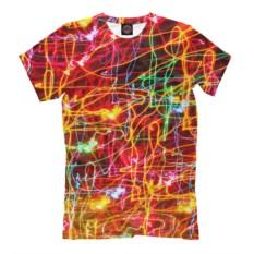 Мужская футболка Творчество