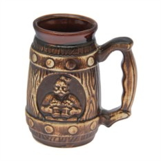 Пивная кружка Козак