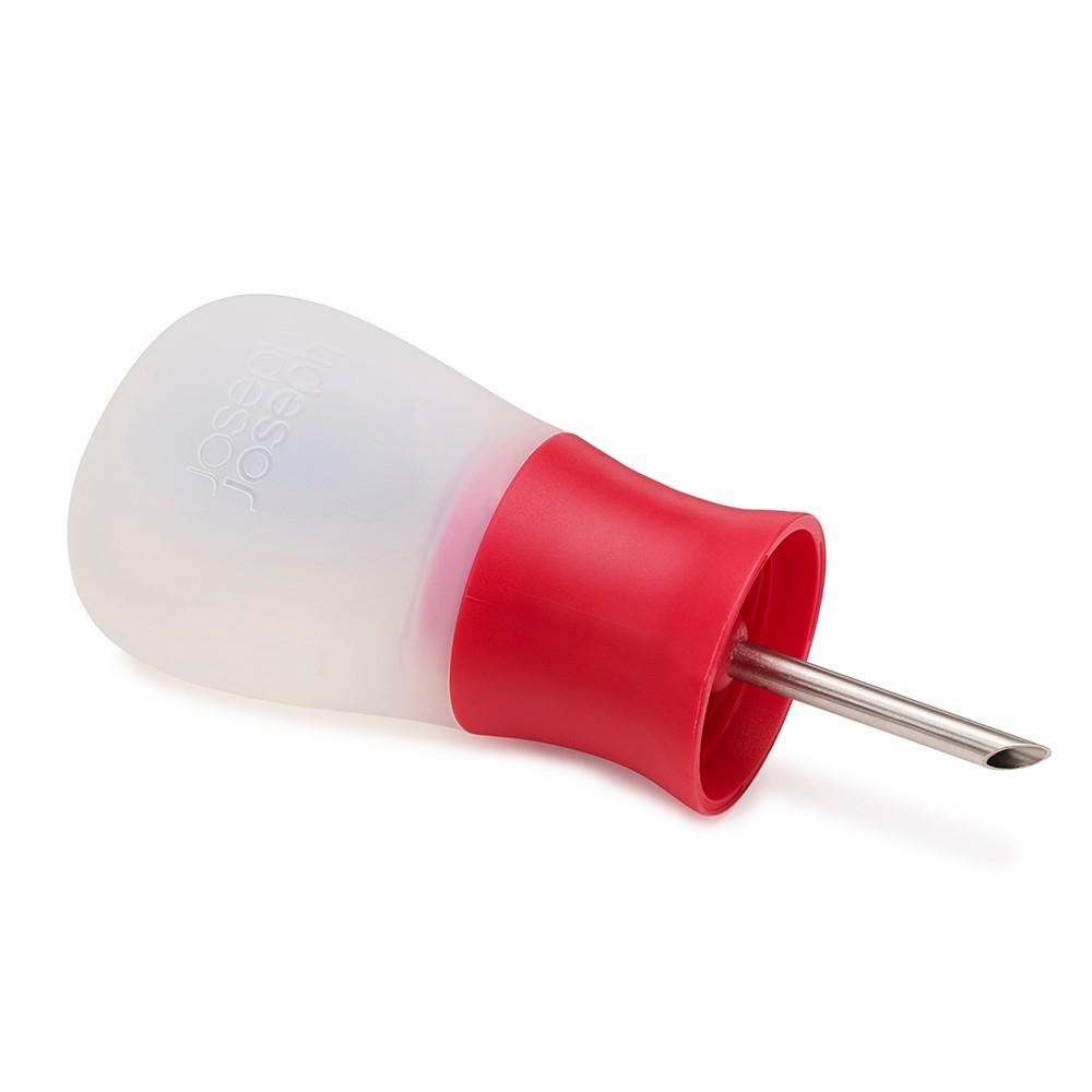 Инструмент для наполнения маринадом FlavourBud (красный)