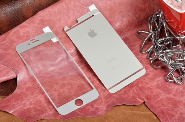 Ударопрочное стекло для iPhone 6S/6 GLASS Protector