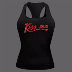...S(44)-M(46)-L... Майка Kiss Me - сравнить цены и условия доставки в...