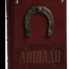 Книга Лошади. Иллюстрированная энциклопедия
