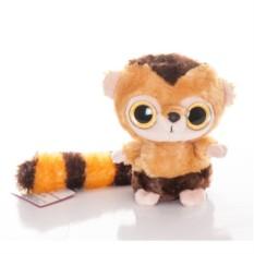 Мягкая игрушка Aurora Юху и его друзья. Обезьяна Капуцин