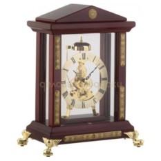 Настольные часы Louvre