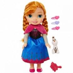 Кукла Принцесса Дисней. Малышка Анна Disney Princess