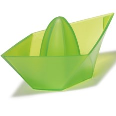 Зеленая соковыжималка Кораблик Ahoi
