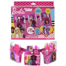 Детская косметика Markwins Barbie с поясом визажиста