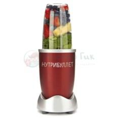 Блендер для смузи и соусов Nutribullet