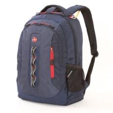 Синий рюкзак с отделением для ноутбука Wenger