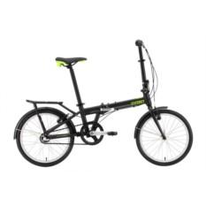 Складной велосипед Silverback Soto 1 (2016)