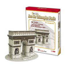 3D-пазл «Триумфальная арка»