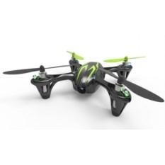 Квадрокоптер Hubsan X4 H107C Black-Green