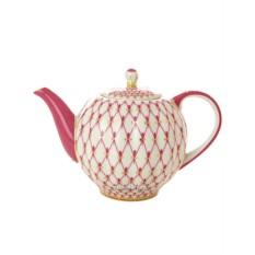 Заварочный чайник Сетка-блюз
