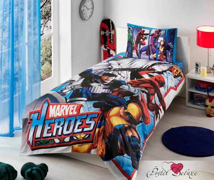 Детское покрывало MarvelHeroes2011