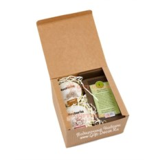Подарочный набор Малиновый чай